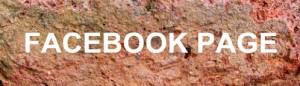 brick captioned FACEBOOK PAGE