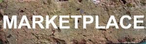 brick captioned marketplace