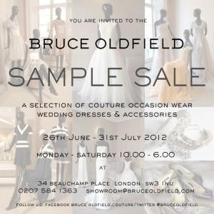 oldfield invite