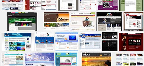 mass home page
