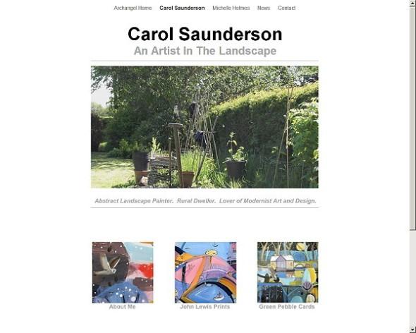 Saunderson