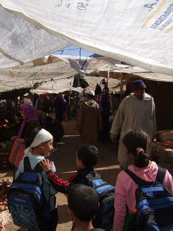 berber market 2