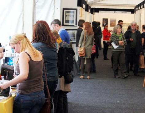 Gt Northeren contemporary craft fair